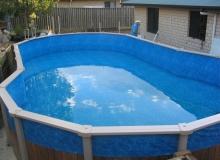 Pool World Keyhole