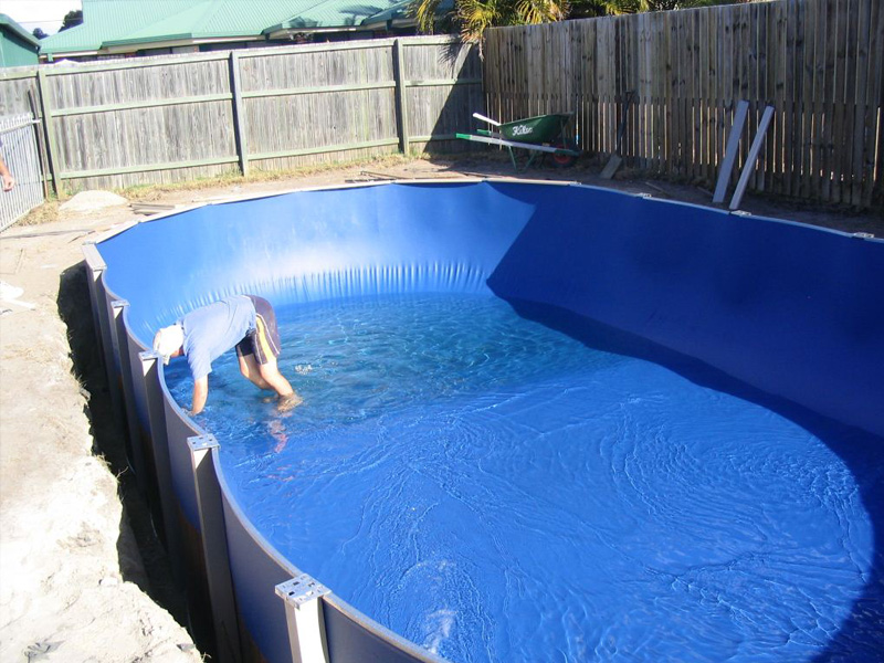 Gallery Instapool Above Ground Pool Specialists