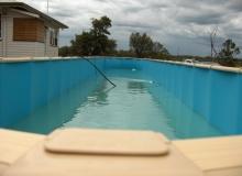 Sterns Bahama Lap Pool